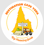 destination cape york logo