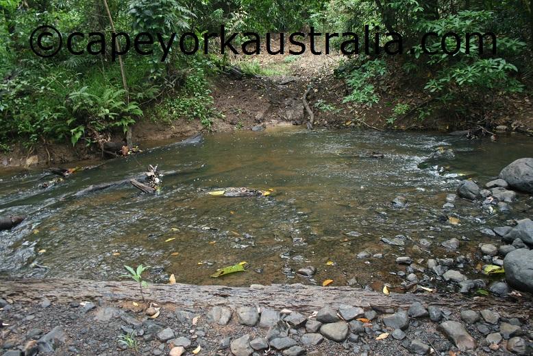 iron range creek