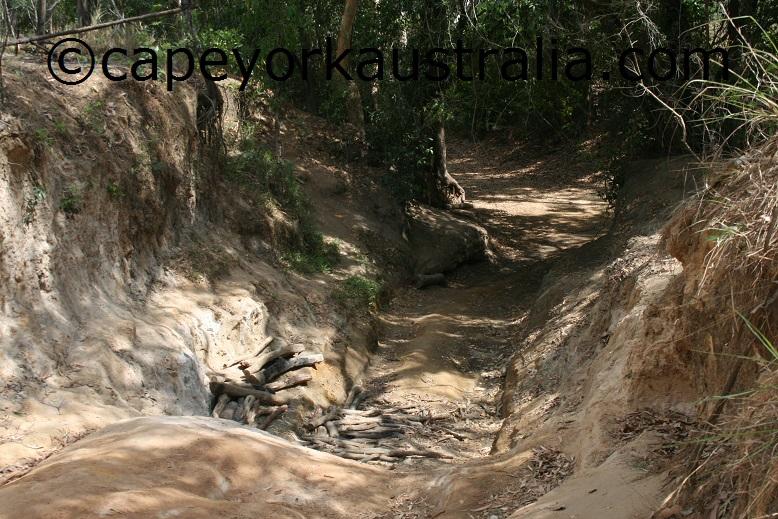 palm creek entrance