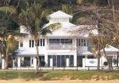 trinity on the esplanade villas
