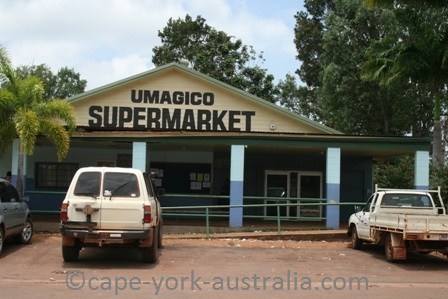 umagico supermarket