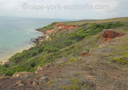 ussher point lookout