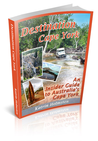 destination cape york