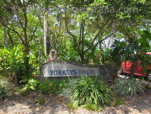yorkeys knob australia
