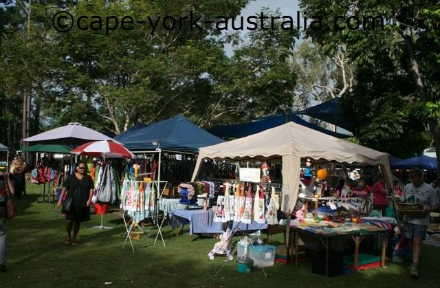 yorkeys knob festival market stalls