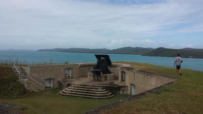 Thursday Island views