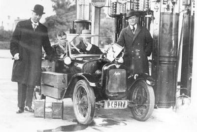 1926 Austin 7